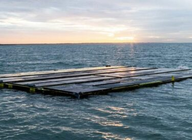 20200129 ooe offshore floating solar farm system doubled in size for website