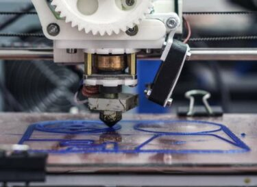 3d printer 3d printen innovatie