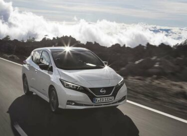 426214048 the new nissan leaf the world s best selling zero emissions electric