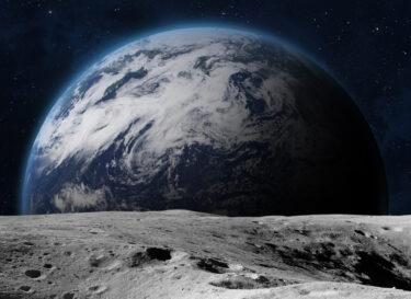 Adobe Stock 341007016 aarde vanaf maan gezien