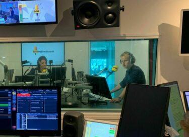 BNR Koplopers ism Change Inc Liesbeth Staats en Werner Schouten aflevering 1