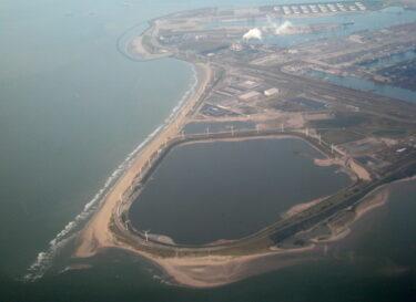 Maasvlakte europort
