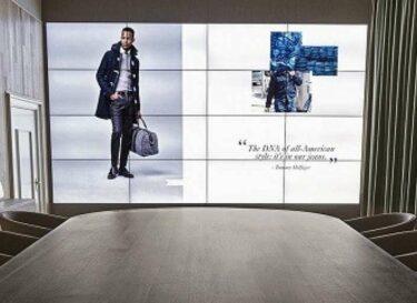 Tommy Hilfiger Digital Showroom Business Wire