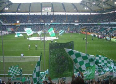 Vf L Wolfsburg vs TSG Hoffenheim funky1opti