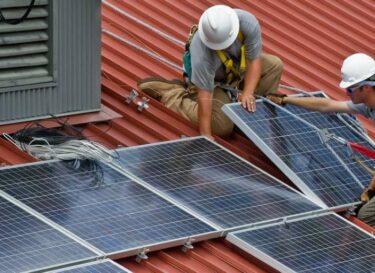 Wayne National Forest Solar Panel Construction 3725860708