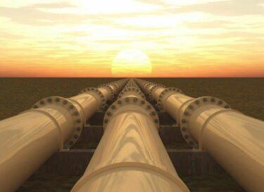 Aardgas waterstof belgie