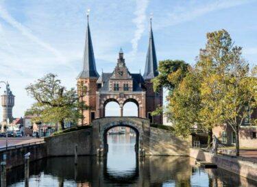 Adobestock 235302778 sneek noord nederland