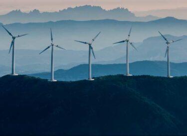 Adobestock 303485543 windturbines energietransitie