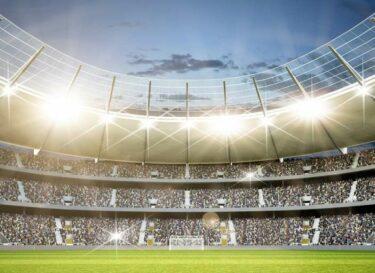 Adobestock 77626573 kleiner stadion