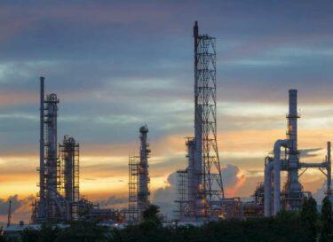 Adobestock 91383548 olieprijs olie industrie