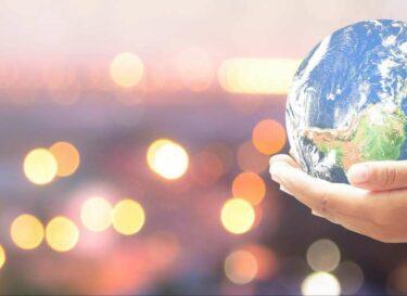 Adobestock aarde wereldbol