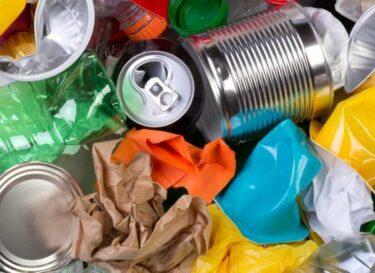 Adobestock afval recycling