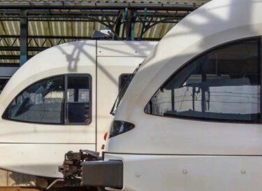 Adobestock arriva trein groningen