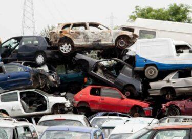 Adobestock autosloperij autos sloop