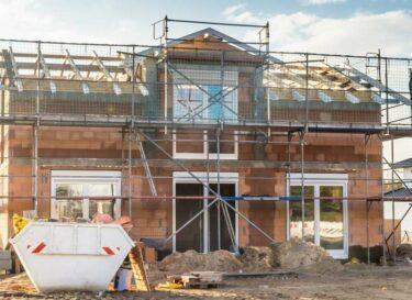 Adobestock bouwplaats huis bouw