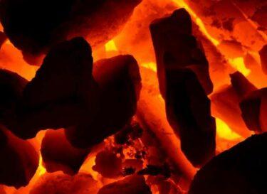 Adobestock brandende kolen