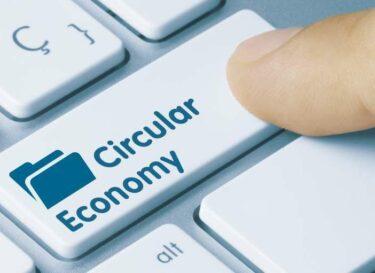 Adobestock circular economy pc