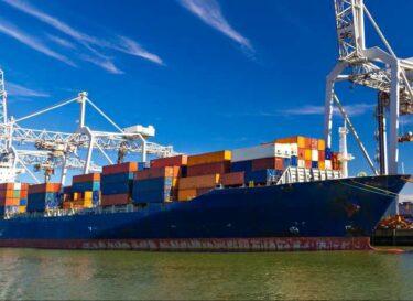 Adobestock containerschip