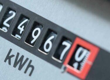 Adobestock energiemeter