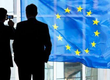 Adobestock europese commissie groene ambities