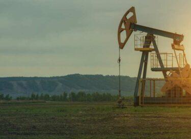 Adobestock fossiele energie oliepomp