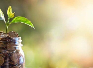 Adobestock geld investeringen boom