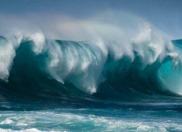 Adobestock golven zee