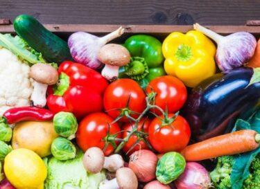Adobestock groente en fruit