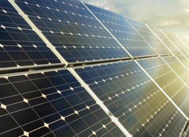 Adobestock hernieuwbare energie zon zonnepanelen