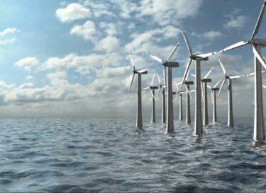 Adobestock offshore wind molens