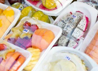 Adobestock plastic fruit