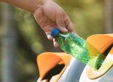 Adobestock plastic recycling
