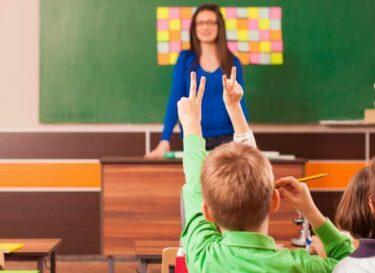 Adobestock scholen schoolklas