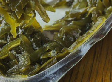 Adobestock verpakking zeewier