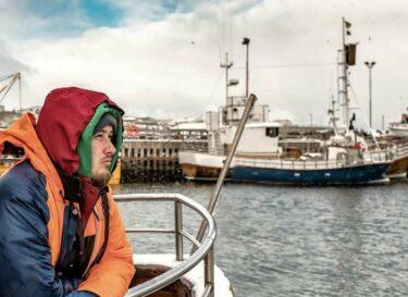 Adobestock visser world ocean day voedselsysteem oceaan