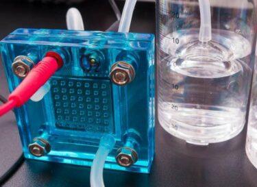 Adobestock waterstof chemisch
