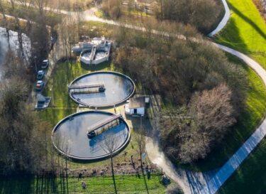 Adobestock waterzuivering brabant bij waalwijk