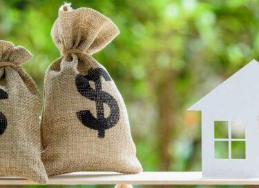 Adobestock weegschaal hypotheek