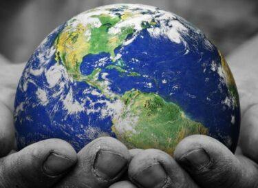 Adobestock wereld handen
