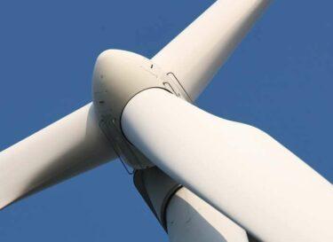 Adobestock windmolen blauwe lucht