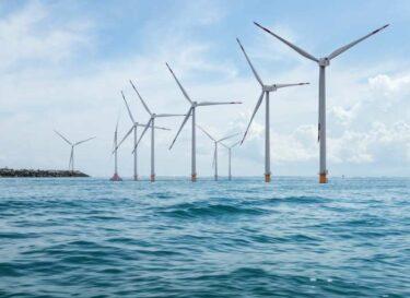Adobestock windpark offshore
