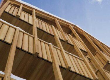 Adobestock wolkenkrabber hout