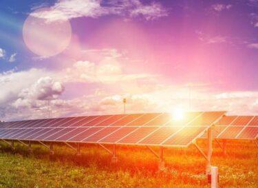 Adobestock zonne energie zonnepanelen