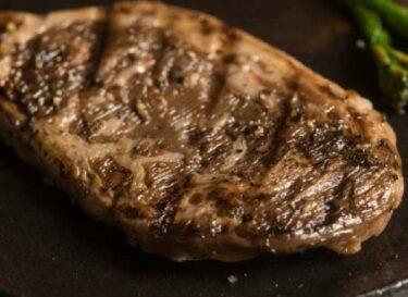 Aleph farms kweekvlees rib eye