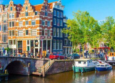 Amsterdam 02025 koploper energietransitie