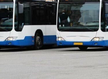 Amsterdam bus elektrische bus verduurzaming duurzaamheid
