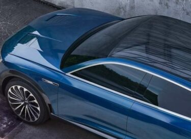 Audi elektrisch e tron