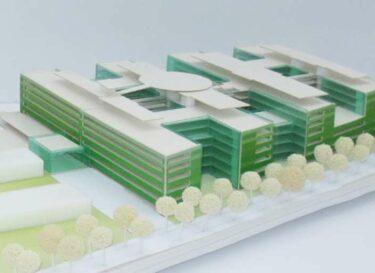 Bam frankfurt ziekenhuis