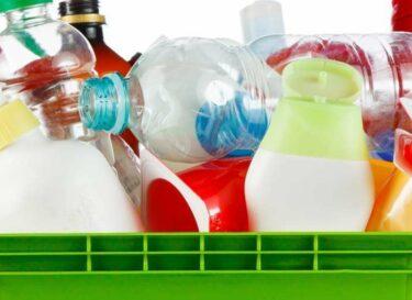 Biobased bio afbreekbaar plastic