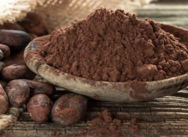 Cacaobonen cacao duurzaam chocolade